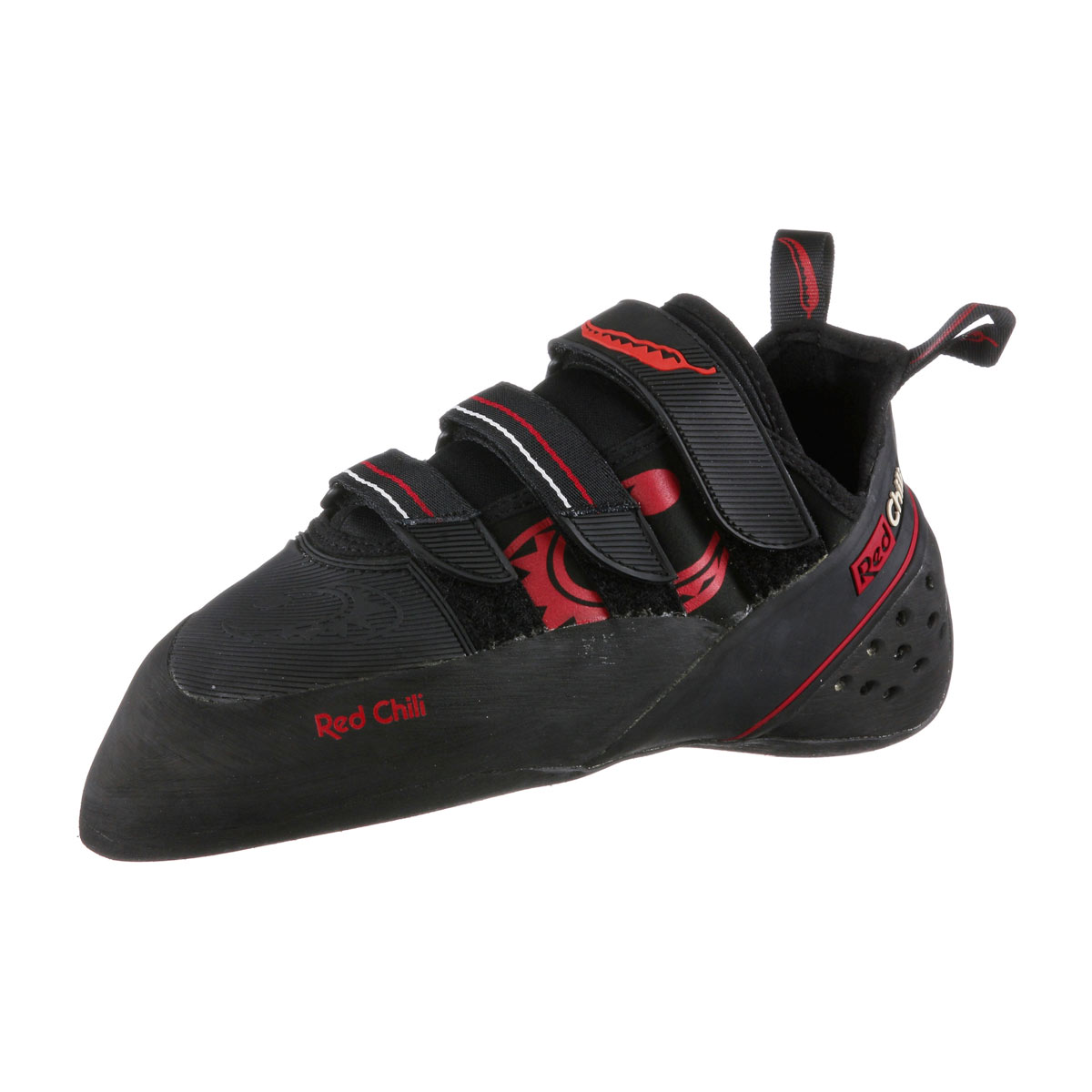 2b1514404040e0 Red Chili Matador Climbing Shoe