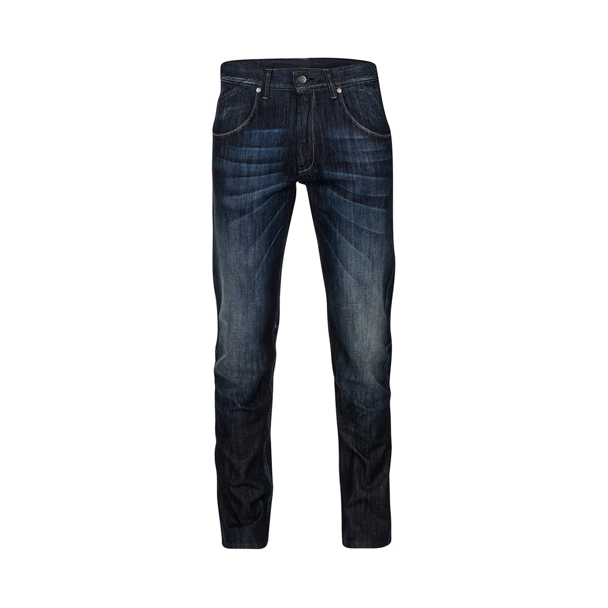 Nihil Climbing Blue Tabaco Jeans 2016 | Trousers