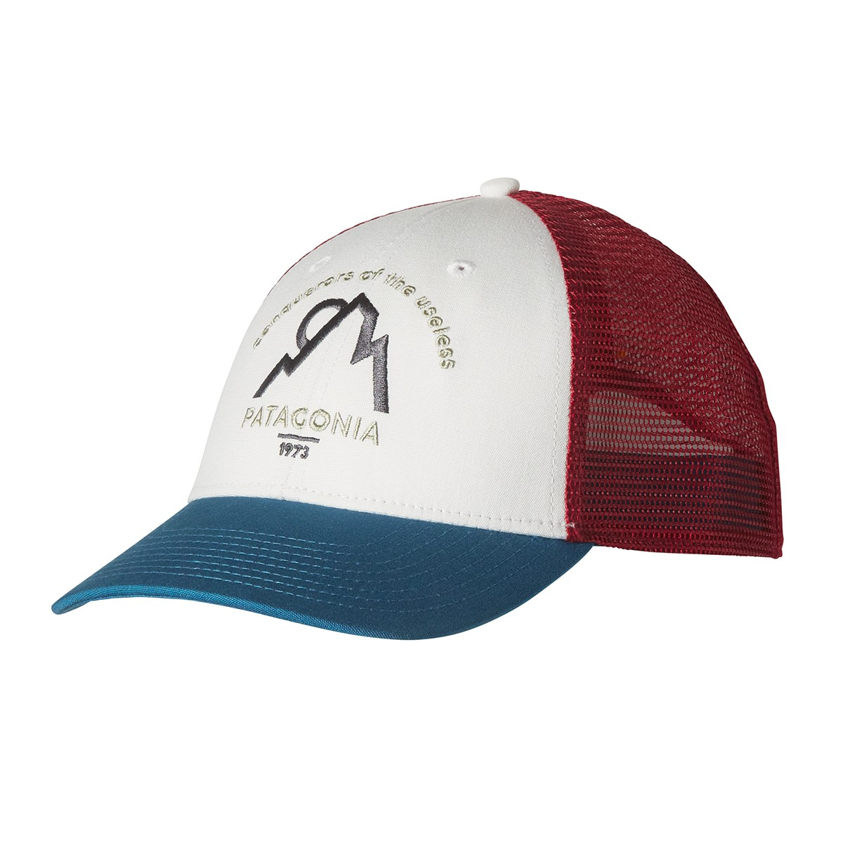 Patagonia Moonset Lopro Trucker Hat  b8a77495f32