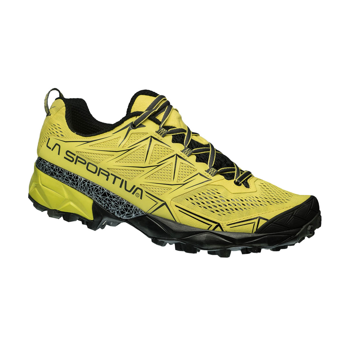 Types of Sole For Trail Running Shoes