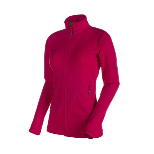 Mammut Aconcagua Jacket Women warm breathable soft midlayer mid layer mountaineering hiking climbing