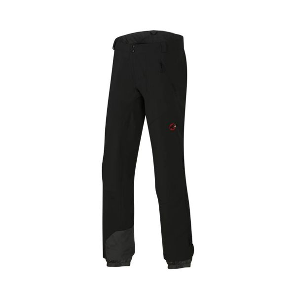 Mammut Tatramar So Pants Womens 2017 water wind repellent breathable soft strong rock climbing mountaineering alpine trousers