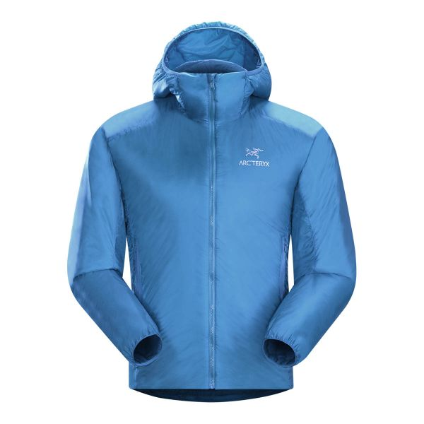 Arc'teryx Nuclei FL Jacket 2017 rock climbing mountaineering