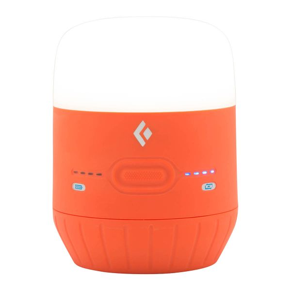 Moji Charging Station Lantern hikinh camping night time lighting battery powered