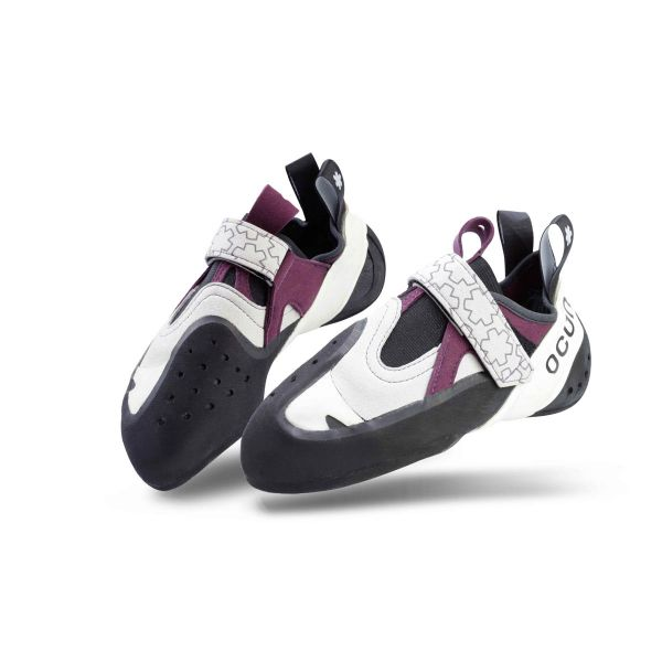 Ocun Oxi Lady Climbing Shoes performance indoor boulder high performance downturn aggressive