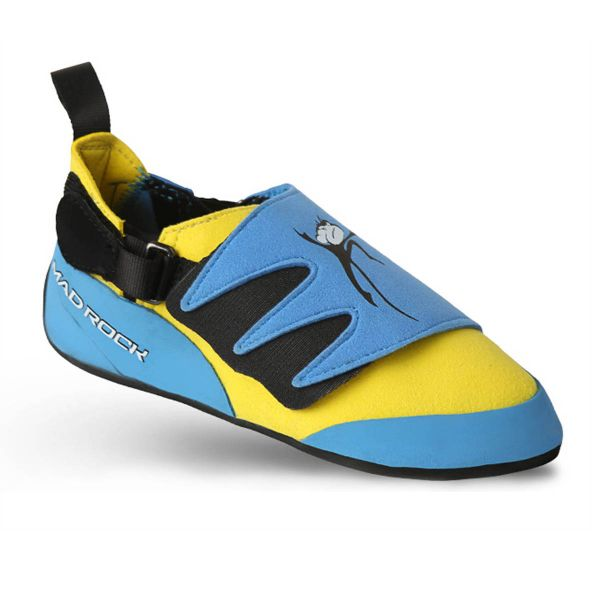 Mad Rock Mad Monkeys 2.0 Kids Climbing Shoes