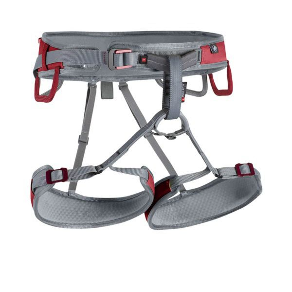 Mammut Ophir Speedfit Men Harness fast comfortable breathable harness sport big wall climbing