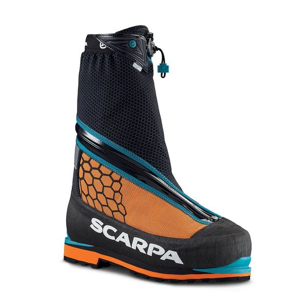 Scarpa Phantom 6000 Men's Mountaineering Boot