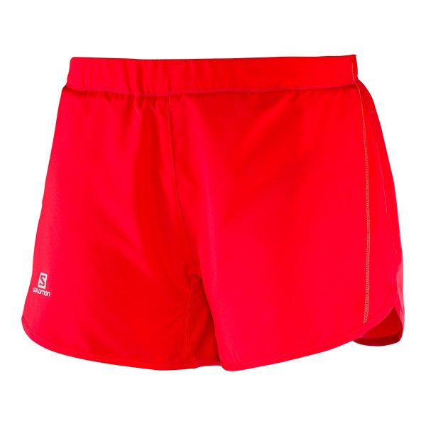 Agile Short Womens 2016, running, trail running, short