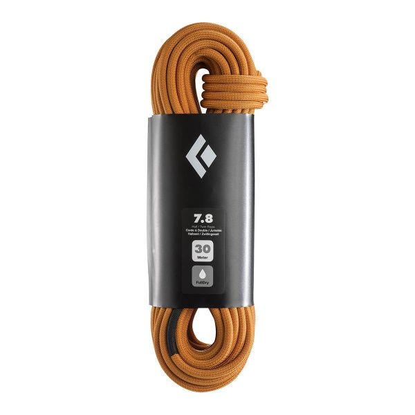 Black Diamond 7.8 Rope FullDry
