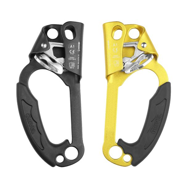 Grivel A1 Ascender and Descender