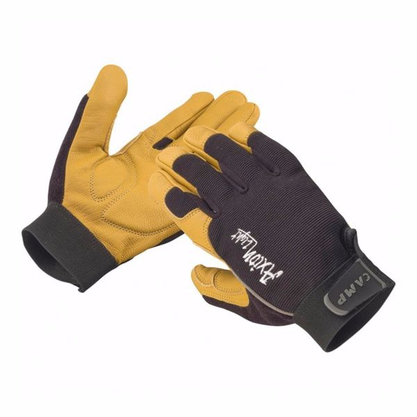 Camp Axion Light Gloves, gloves, climbing gloves, belay gloves