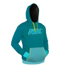 ABK Baloo Hoodie 2017 for rock climbing and mountaineering lifestyle