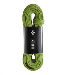 Black Diamond 9.2 FullDry Climbing Rope 70m