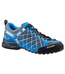 Salewa Wildfire Vent Men approach shoe vibram