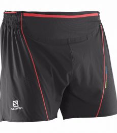 S-Lab Sense Short, running, trail running