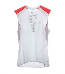 S-Lab  Sense Tank, running, trail running