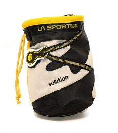 La Sportiva Solution Climbing Chalk Bag