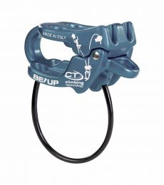 Be Up, Belay device, climbing gear, abseil gear