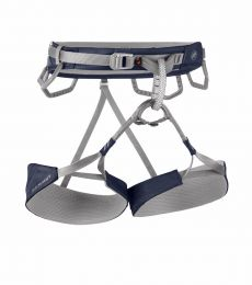 Togir Click Harness Denim Blue