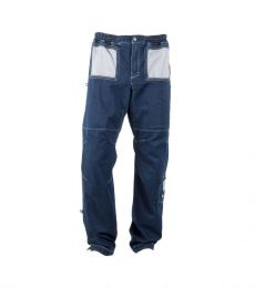 Quadro Denim Men