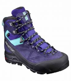 Salomon X Alp MTN GTX Women's Mountaineering Boot