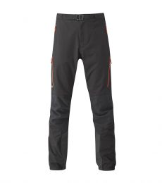 Rab Calibre Pants 2017 Black softshell snow alpine rock climbing mountaineering