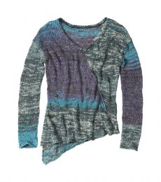 Vignette Sweater Womens 2015