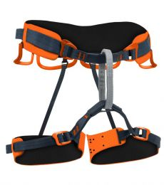 Beal Ellipse XT Harness web core compact small light weight comfortable sport climbing alpine multipitch mountaineering