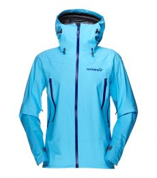Falketind Gore-Tex Jacket Womens, technical jacket, outdoor jacket, waterproof jacket