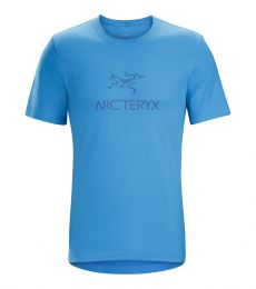Arc'teryx Arc'word HW SS T-shirt Men cotton climbing rock comfortable