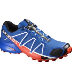 Salomon Speedcross 4 Men's Trail Running Shoe