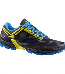 Salewa Lite Train Men Trail Running Shoe