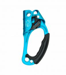 Lift Ascender Right, rope clamp, mountaineering, climbing gear
