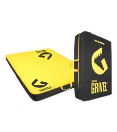 Grivel Crash Pad, bouldering, climbing, rock climbing, crash mat