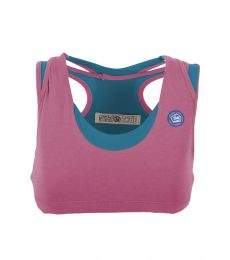 E9 Pot Women's Bra Top