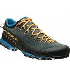 La Sportiva TX4 Appraoch Shoe, best approach shoes, leather approach shoes, all-weather spproach shoes, la sportiva approach sho