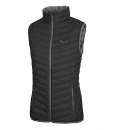 Lagazuoi 2 Down Vest Womens  rock climbing alpine mountaineering ice white goose down insulating midlayer hiking
