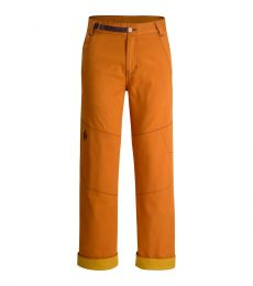 Black Diamond Dogma Pants 2017 technical alpine winter snow mountaineering climbing trousers