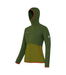 Botnica Light ML Hooded Jacket 2017 warm moisture-wicking technical insulated mid layer rock climbing mountaineering alpine