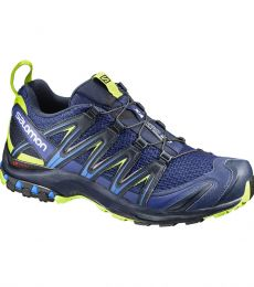 XA Pro 3D Men's Trail Running Shoes