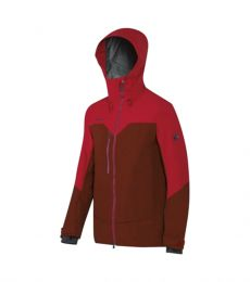 Mammut Alyeska Pro HS Jacket gore-tex 3 layer waterproof windproof breathable durable mountaineering alpine ice climbing