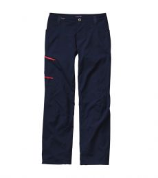 RPS Rock Pants Womens Navy Blue