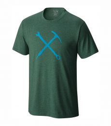 Mountain Mechanic T-Shirt 2016, climbing T-shirt, mens top, mens tshirt, climbing clothes