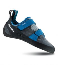 Scarpa Origin Climbing Shoe beginner novice comfortable performance all-round indoor outdoor bouldering multipitch intermediate