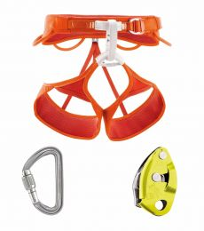 Petzl Sama Kit