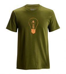 Black Diamond Idea T-Shirt 2017 rock climbing and bouldering t-shirt tee top