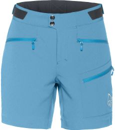 Norrona Falketind flex1 Shorts dwr water repellent resistant wind rain climbing mountaineering