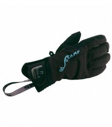 G Hot Dry Lady Gloves winter mountaineering alpine rock climbing ice snow insulated waterproof strong