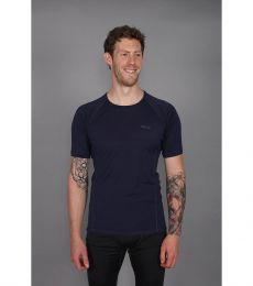 Rab Merino+ 120 Short Sleeve Tee Men merino wool 37.5 comfortable breathable insulating wicking drying baselayer